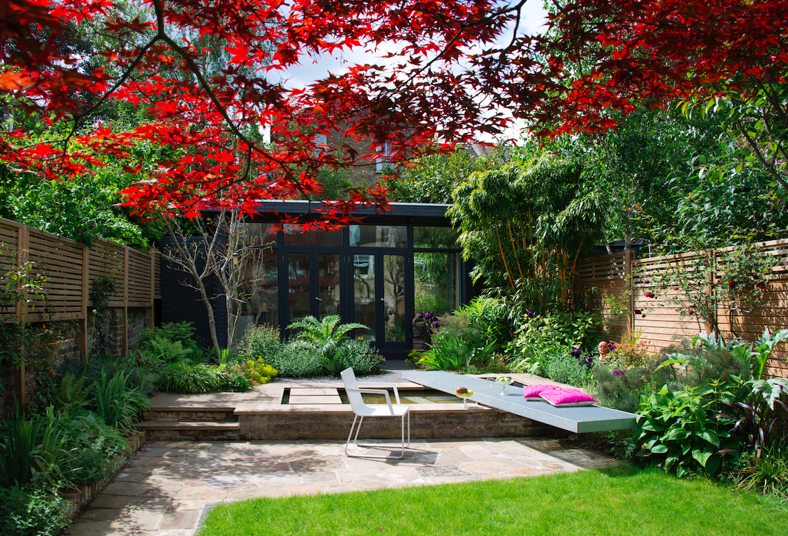 CAN A GARDEN ADD VALUE TO YOUR HOME?