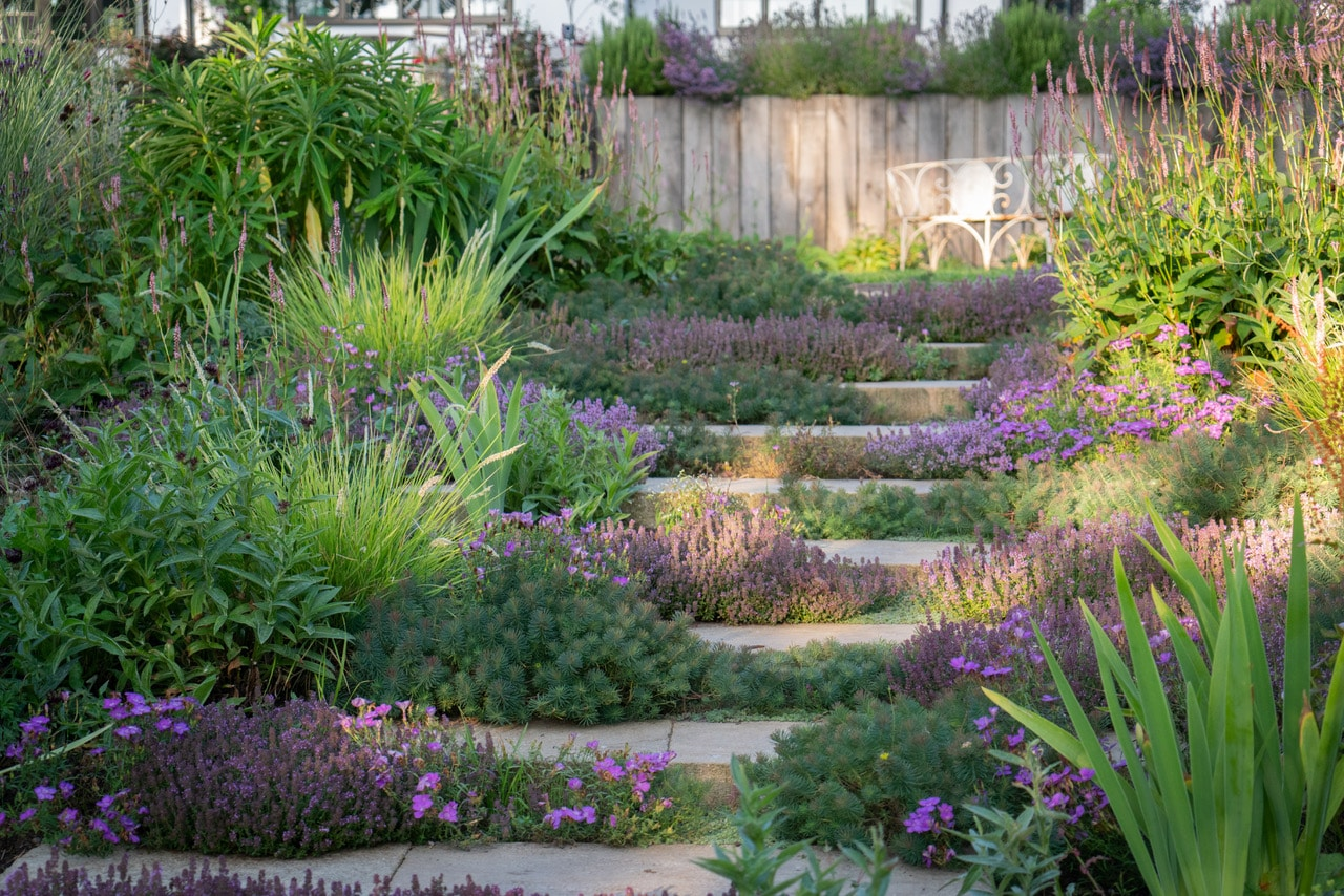 How to Commission a garden designer