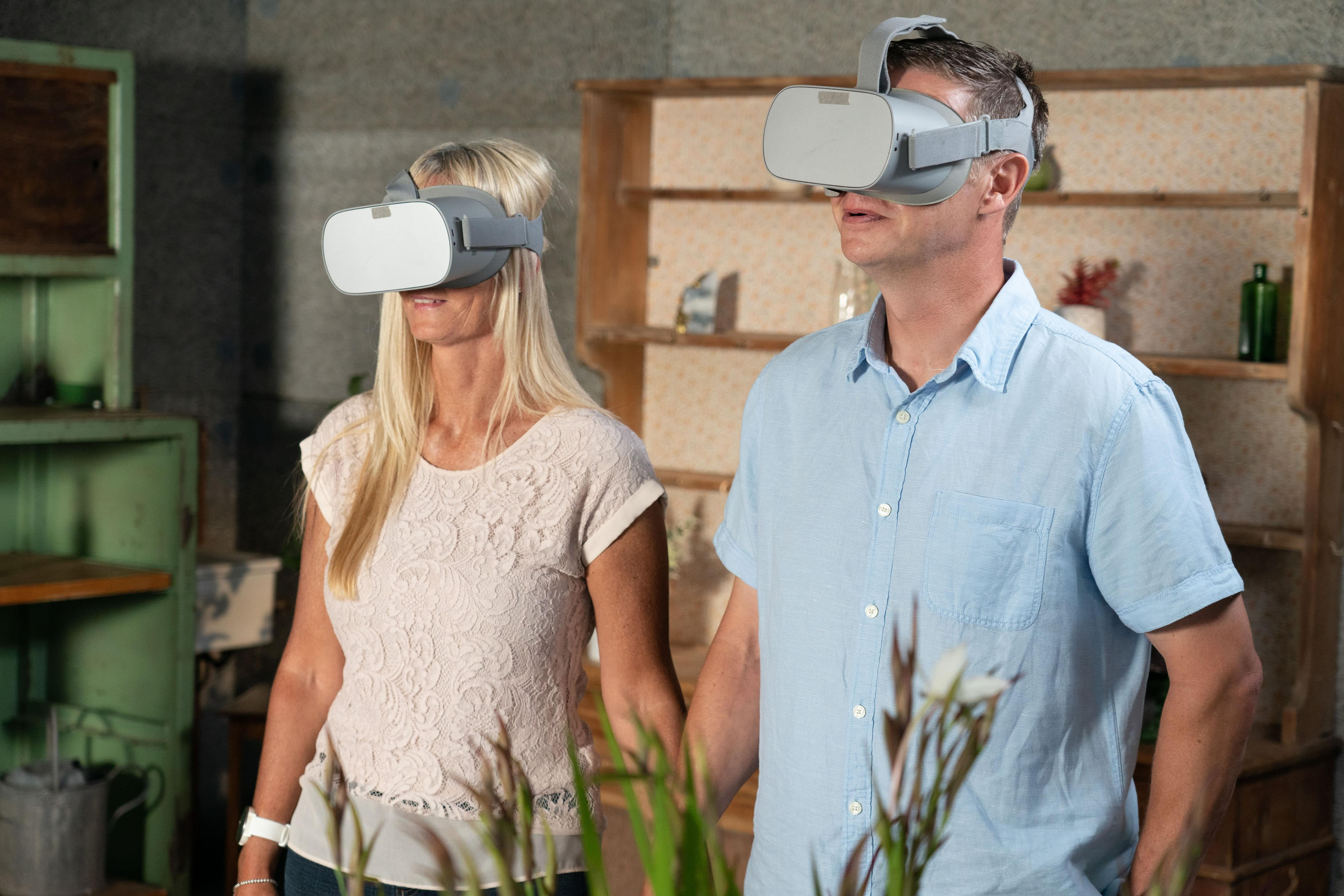 How Virtual Reality is Changing the World of Garden Design